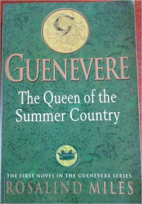 guenevere front cover